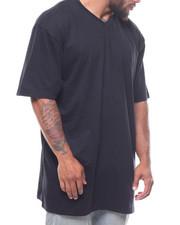Buyers Picks - S/S Bat V-Neck Tee (B&T)-2233838