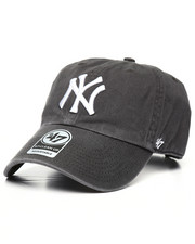 Dad Hats - New York Yankees Clean Up 47 Strapback Cap-2233694