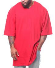 Shirts - S/S Bat V-Neck Tee (B&T)-2233878