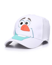 Accessories - Frozen Olaf Strapback Hat-2233426