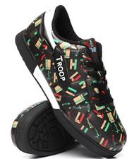 TROOP - Troop Crown Flag Sneakers-2234103