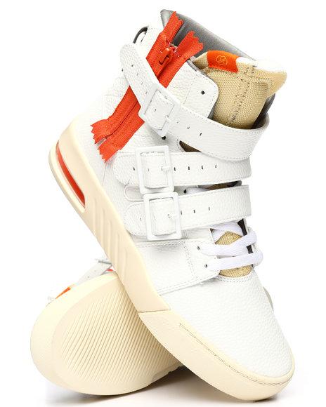 Radii Footwear - Straight Jacket Plus Vintage Sneakers