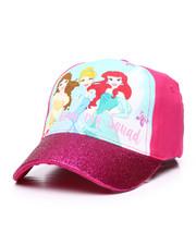 Accessories - Disney Princess Strapback Hat-2233429