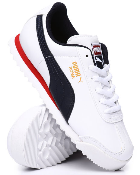 Puma - Roma Basic PS Sneakers (10.5-3)