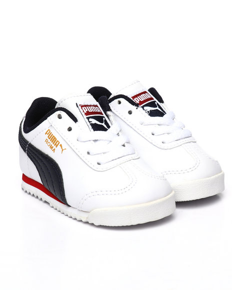 Puma - Roma Basic Inf Sneakers (4-10)