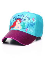 Strapback - Disney Princess Ariel Strapback Hat-2233430