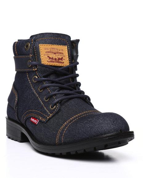 Levi's - Artesia Denim UL INJ Boots
