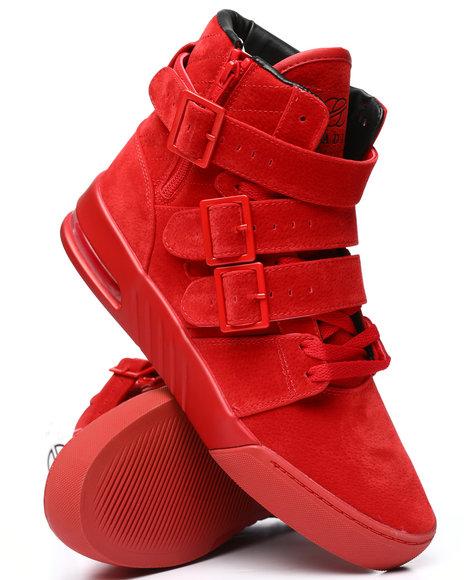 Radii Footwear - Straight Jacket Plus Bloody Mary Sneakers
