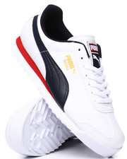 Footwear - Roma Basic Jr Sneakers (4-7)-2234095