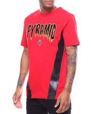 Black Pyramid - PU Pyramid Tee-2234003