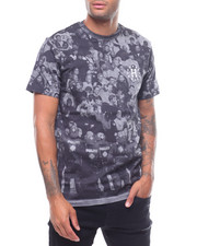 DGK - WORLD CUP 12 GALAXIES RIOT S/S TEE-2234490