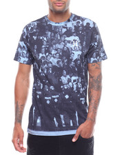 HUF - WORLD CUP 12 GALAXIES RIOT S/S TEE-2234474