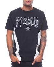 Black Pyramid - PU Pyramid Tee-2233986