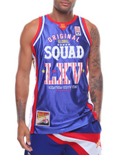 Jerseys - STAR SQUAD TANK TOP-2234548