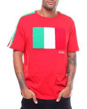 Shirts - ITALY SS SHIRT-2234514