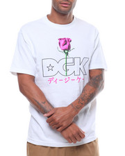 DGK - Peaceful Tee-2234302