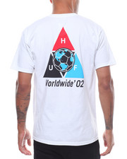 HUF - WORLD CUP TAKEOVER  S/S TEE-2234508