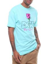 T-Shirts - Peaceful Tee-2234320