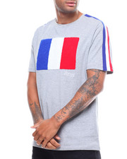 Hudson NYC - FRANCE SS SHIRT-2234520