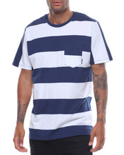 LRG - STRIPE POCKET TEE-2234413