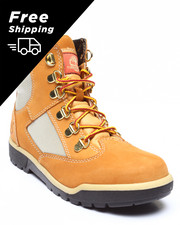 "Free shipping A - 6"" Field Boots (3.5-7)-1947262"