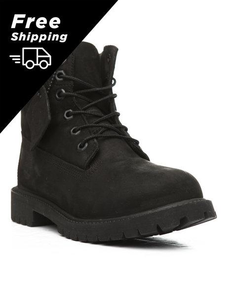 Timberland - 6-Inch Premium Boots (3.5-7)