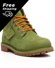 """Timberland - Juniors 6"""" Premium Boot (4-7)-2150178"""