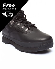 Boots - EURO HIKER MID LEATHER & FABRIC BOOTS (3.5-7)-1947241