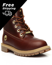 "Free shipping A - 6"" Premium Boot Exotic Collar (3.5-7)-2173929"