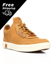 Timberland - Amherst High Top Chukka Shoes-2158609