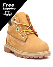 "Free shipping A - 6"" Classic Premium Waterproof Boots (4-12)-1832481"