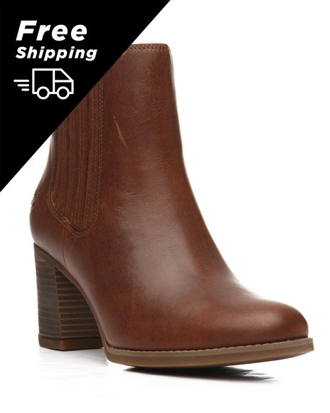 Timberland - Atlantic Heights Chelsea Boots