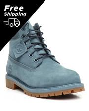 """Timberland - 6"""" Premium Boots (4-7)-2138770"""