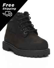 "Free shipping A - 6"" Premium Boots (4-10)-2146189"