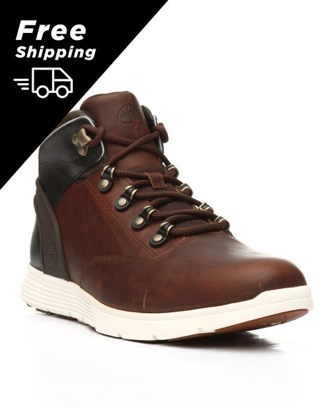 40fc0b195b Buy Killington Leather Hiker Boots Men's Footwear from Timberland ...