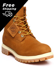 "Mens-Winter - Timberland Icon 6"" Premium Boots-1633257"