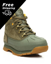 Boots - Euro Hiker Shell Toe Waterproof Boots-2163596