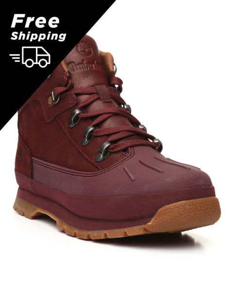e3b77987a25 Buy Euro Hiker Shell Toe Waterproof Boots Girls Footwear from ...