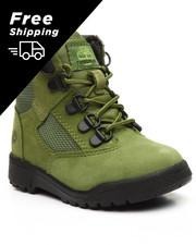 Timberland - Field Boot 6 - Inch (4-12)-2116376