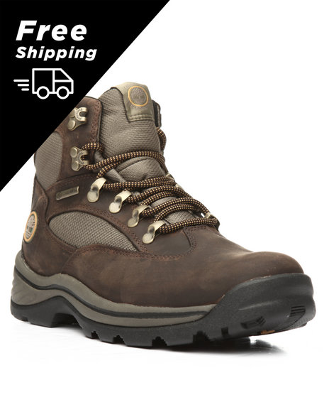Timberland - Chocorua Trail 2.0 Waterproof Hiking Boots