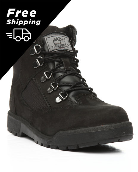 Timberland - 6-Inch Field Boots (4-7)