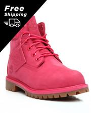 """Timberland - 6"""" Premium Boots (4-7)-2163604"""