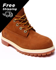 Free shipping A - 6-Inch Premium Waterproof Boots (3.5-7)-693419
