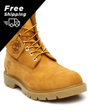 "Fall-2017-Mens - WHEAT NUBUCK 6"" BASIC BOOTS-677859"
