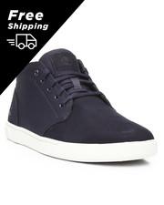 Free shipping A - Groveton Leather Nubuck Chukka-2161709