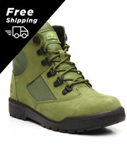 "Timberland - 6"" Field Boots (4-7)-2116365"