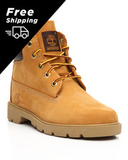 "Free shipping A - 6"" Premium Boots (3.5-7)-2146199"
