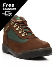 Boots - FIELD BOOTS (3.5-7)-927268