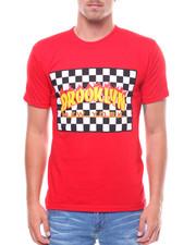 T-Shirts - SS Brooklyn Fire Tee-2235076