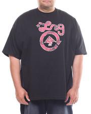 LRG - Batik Western Icon S/S Tee (B&T)-2235037